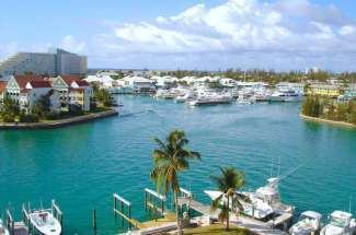 Grand Bahama Island