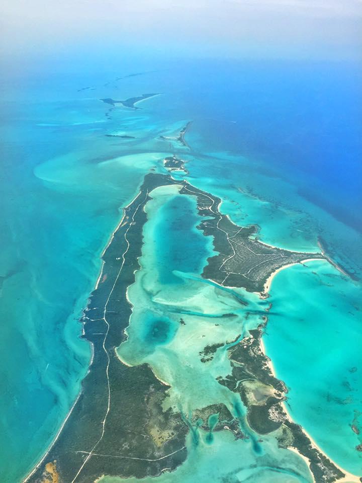 Exuma & the Exuma Cays