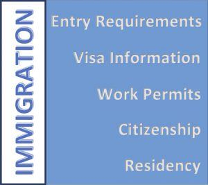 Bahamas Immigration Information