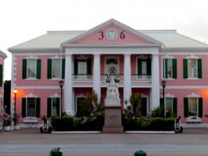 nassau government house