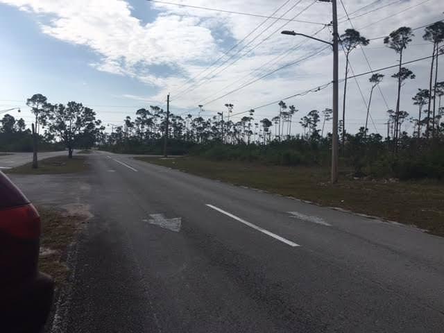 Lucaya, Grand Bahama