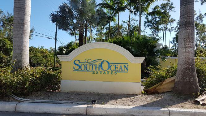 South Ocean