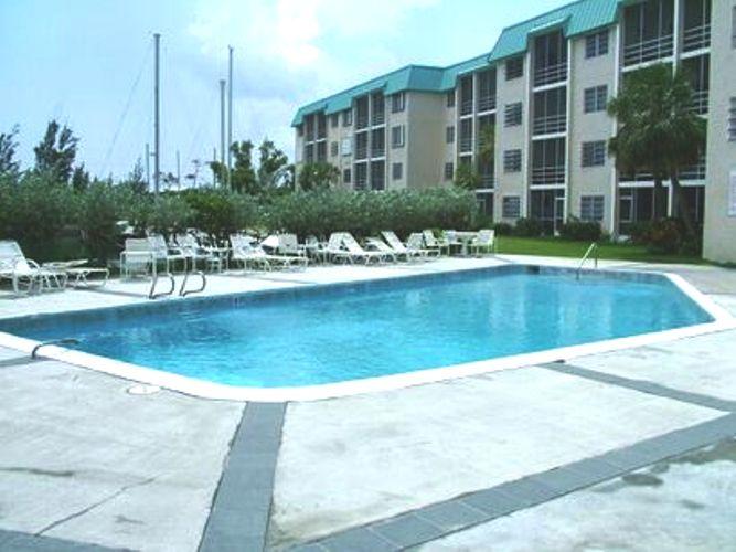 204 Cove House Condominiums